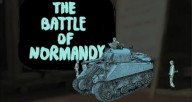 Battle-Of-Normandy-2011