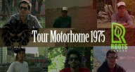 Tour-Stranger-Roots-Motor-Home-1975-Capitulo-1