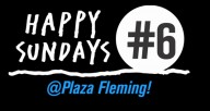 Happy-Sundays-#6,-Plaza-Fleming-