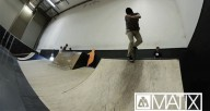 Marc-Johnson-Mike-Anderson-Daewon-Song-para-Matix-