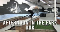 Transworld-Skateboarding-Afternoon-In-The-Park--DGK