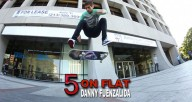Dany-Fuenzalida-5-on-flat---patineta