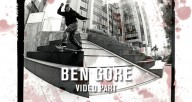 Transworld-Skateboarding---Ben-Gore-Full-Part