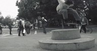 TransWorld-SKATEboarding--Lost-Jake-Johnson-and-Sammy-Winter-Footage
